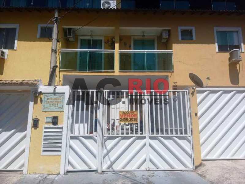 WhatsApp Image 2021-01-19 at 1 - Casa em Condomínio 2 quartos à venda Rio de Janeiro,RJ - R$ 360.000 - VVCN20060 - 1