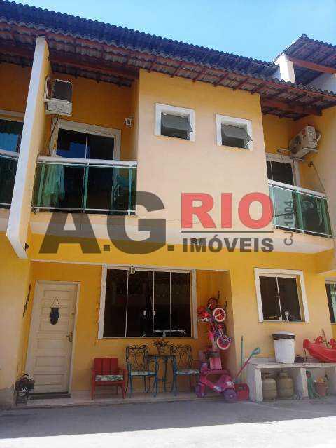 WhatsApp Image 2021-01-19 at 1 - Casa em Condomínio 2 quartos à venda Rio de Janeiro,RJ - R$ 360.000 - VVCN20060 - 3
