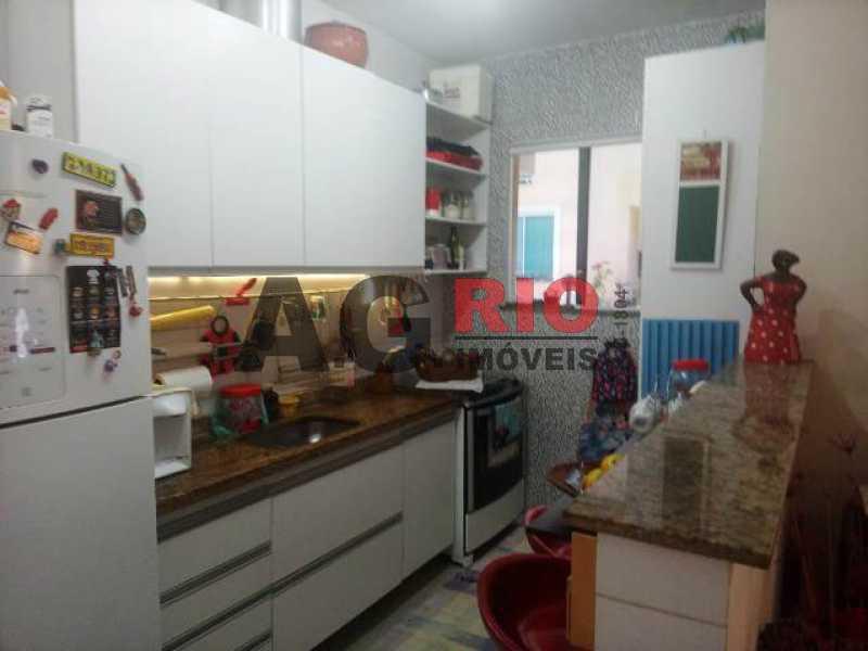 WhatsApp Image 2021-01-19 at 1 - Casa em Condomínio 2 quartos à venda Rio de Janeiro,RJ - R$ 360.000 - VVCN20060 - 10