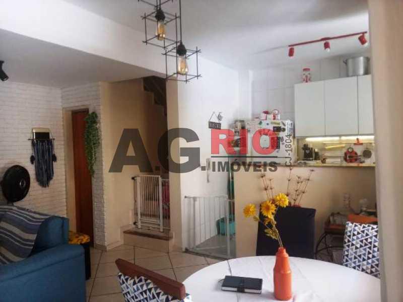 WhatsApp Image 2021-01-19 at 1 - Casa em Condomínio 2 quartos à venda Rio de Janeiro,RJ - R$ 360.000 - VVCN20060 - 8