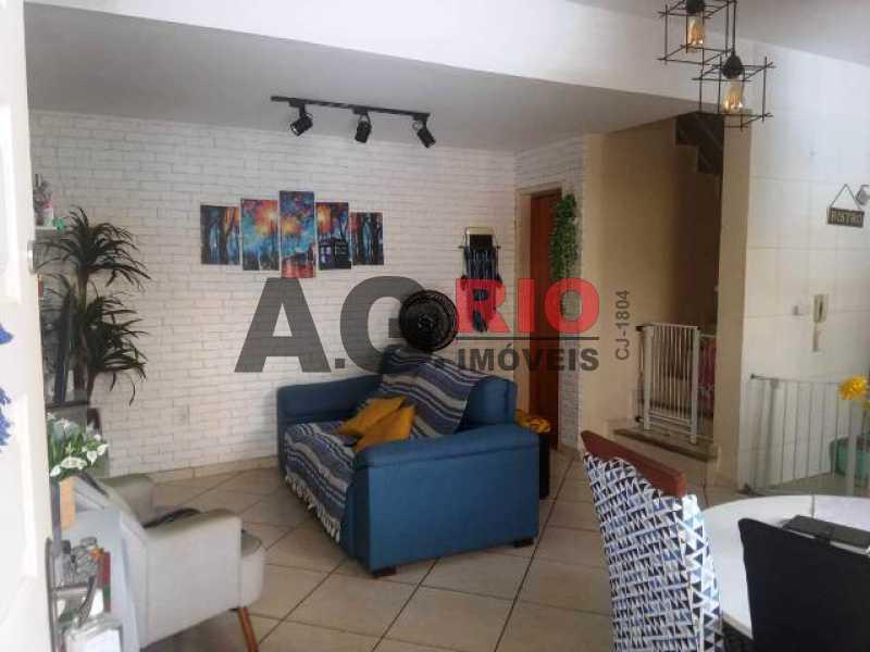 WhatsApp Image 2021-01-19 at 1 - Casa em Condomínio 2 quartos à venda Rio de Janeiro,RJ - R$ 360.000 - VVCN20060 - 6