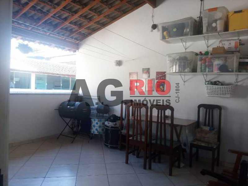 WhatsApp Image 2021-01-19 at 1 - Casa em Condomínio 2 quartos à venda Rio de Janeiro,RJ - R$ 360.000 - VVCN20060 - 22
