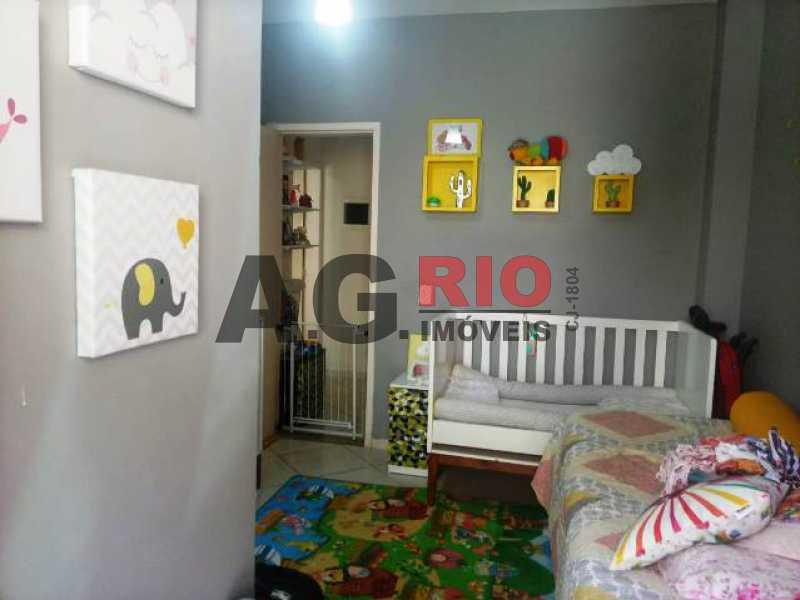 WhatsApp Image 2021-01-19 at 1 - Casa em Condomínio 2 quartos à venda Rio de Janeiro,RJ - R$ 360.000 - VVCN20060 - 18