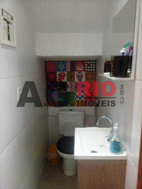 WhatsApp Image 2021-01-19 at 1 - Casa em Condomínio 2 quartos à venda Rio de Janeiro,RJ - R$ 360.000 - VVCN20060 - 23
