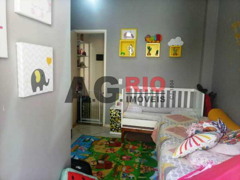 WhatsApp Image 2021-01-19 at 1 - Casa em Condomínio 2 quartos à venda Rio de Janeiro,RJ - R$ 360.000 - VVCN20060 - 17
