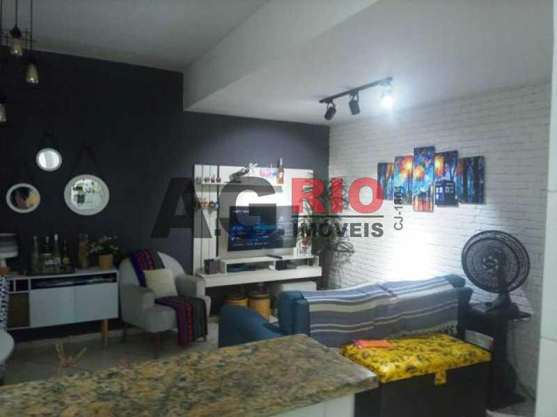 WhatsApp Image 2021-01-19 at 1 - Casa em Condomínio 2 quartos à venda Rio de Janeiro,RJ - R$ 360.000 - VVCN20060 - 9