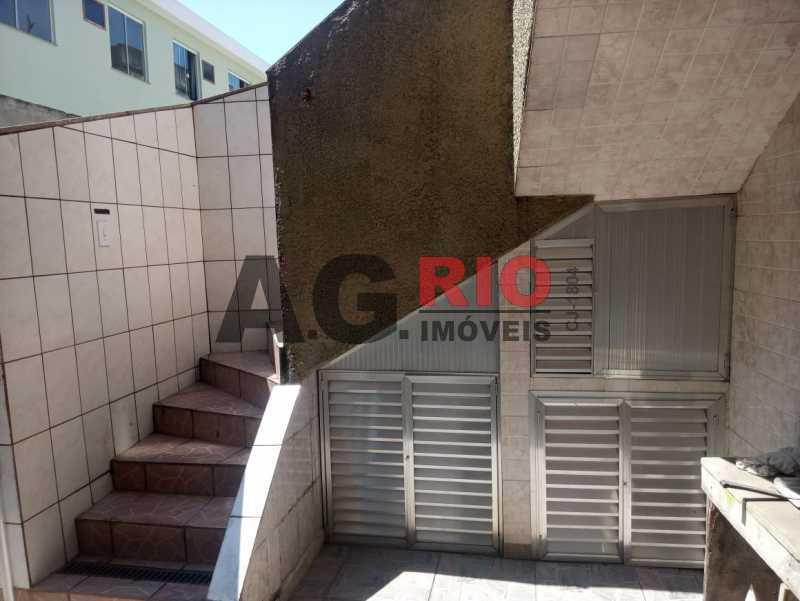 WhatsApp Image 2021-01-19 at 1 - Casa 3 quartos à venda Rio de Janeiro,RJ - R$ 360.000 - VVCA30133 - 7