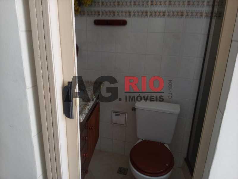 WhatsApp Image 2021-01-19 at 1 - Casa 3 quartos à venda Rio de Janeiro,RJ - R$ 360.000 - VVCA30133 - 8
