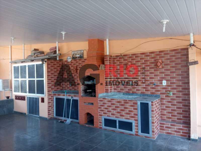 WhatsApp Image 2021-01-19 at 1 - Casa 3 quartos à venda Rio de Janeiro,RJ - R$ 360.000 - VVCA30133 - 18