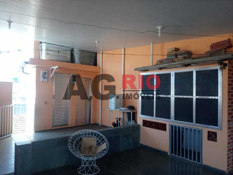 WhatsApp Image 2021-01-19 at 1 - Casa 3 quartos à venda Rio de Janeiro,RJ - R$ 360.000 - VVCA30133 - 20