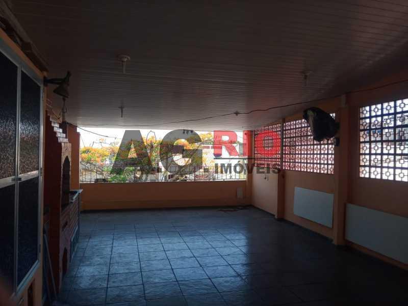 WhatsApp Image 2021-01-19 at 1 - Casa 3 quartos à venda Rio de Janeiro,RJ - R$ 360.000 - VVCA30133 - 21