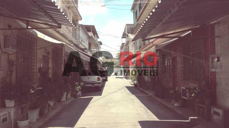 20210115_130048 - Casa de Vila 2 quartos à venda Rio de Janeiro,RJ - R$ 280.000 - VVCV20080 - 1