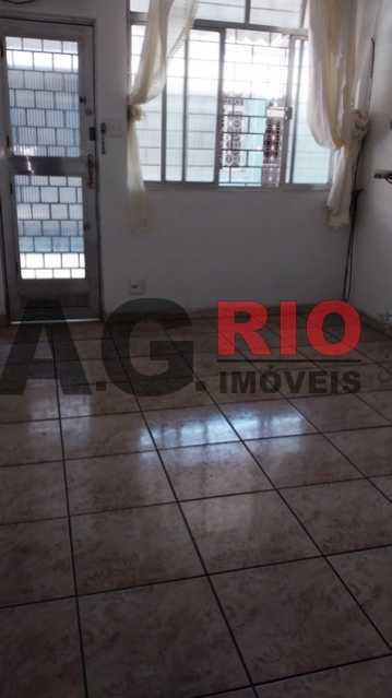 20210114_112131 - Casa de Vila 2 quartos à venda Rio de Janeiro,RJ - R$ 280.000 - VVCV20080 - 3