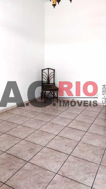 20210114_112201 - Casa de Vila 2 quartos à venda Rio de Janeiro,RJ - R$ 280.000 - VVCV20080 - 4