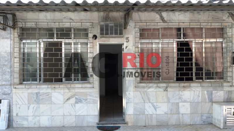 20210114_112238 - Casa de Vila 2 quartos à venda Rio de Janeiro,RJ - R$ 280.000 - VVCV20080 - 6