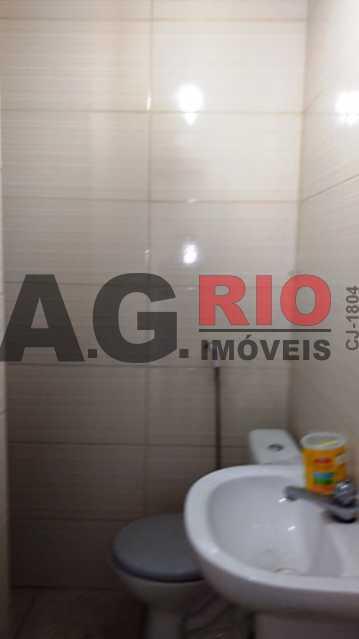 20210114_112511 - Casa de Vila 2 quartos à venda Rio de Janeiro,RJ - R$ 280.000 - VVCV20080 - 7