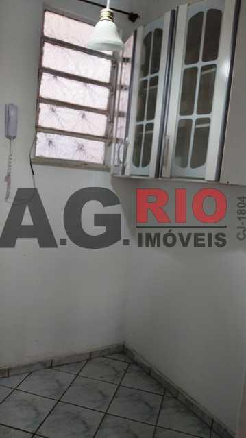 20210114_112555 - Casa de Vila 2 quartos à venda Rio de Janeiro,RJ - R$ 280.000 - VVCV20080 - 9
