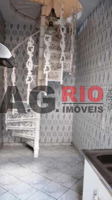 20210114_112635_mfnr - Casa de Vila 2 quartos à venda Rio de Janeiro,RJ - R$ 280.000 - VVCV20080 - 10