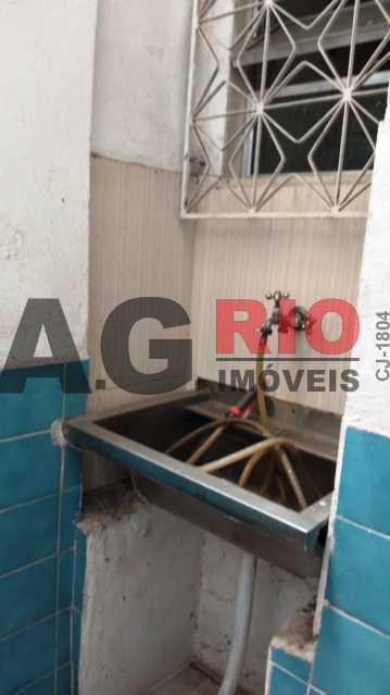 20210114_112701 - Casa de Vila 2 quartos à venda Rio de Janeiro,RJ - R$ 280.000 - VVCV20080 - 11