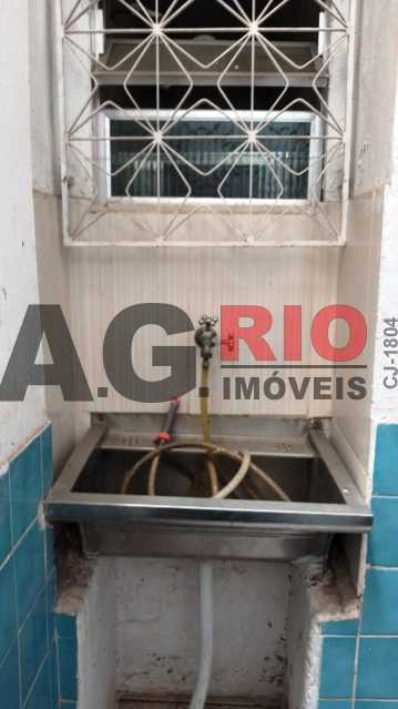20210114_112720 - Casa de Vila 2 quartos à venda Rio de Janeiro,RJ - R$ 280.000 - VVCV20080 - 12