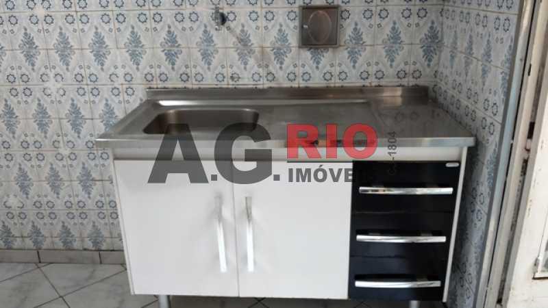 20210114_112750_mfnr - Casa de Vila 2 quartos à venda Rio de Janeiro,RJ - R$ 280.000 - VVCV20080 - 13