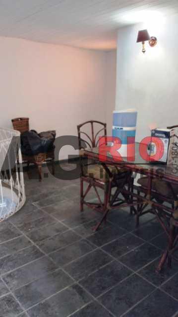 20210114_112944 - Casa de Vila 2 quartos à venda Rio de Janeiro,RJ - R$ 280.000 - VVCV20080 - 15