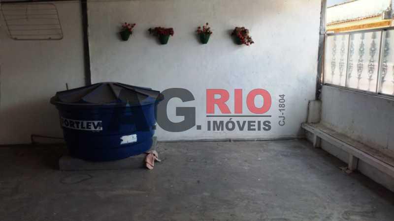 20210114_113011 - Casa de Vila 2 quartos à venda Rio de Janeiro,RJ - R$ 280.000 - VVCV20080 - 17