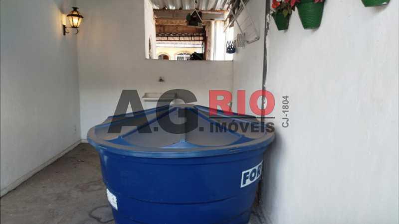 20210114_113024 - Casa de Vila 2 quartos à venda Rio de Janeiro,RJ - R$ 280.000 - VVCV20080 - 18