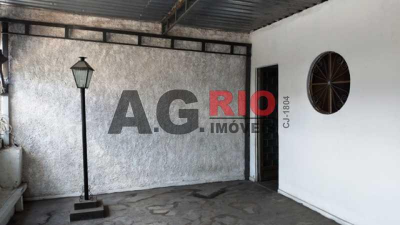 20210114_113033 - Casa de Vila 2 quartos à venda Rio de Janeiro,RJ - R$ 280.000 - VVCV20080 - 19