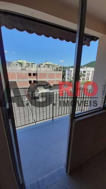 2eb33552-0716-4d76-b49c-8b433d - Apartamento 2 quartos para alugar Rio de Janeiro,RJ - R$ 900 - TQAP20527 - 3