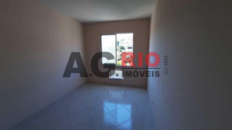 14c99d12-0f5b-4332-839e-722d57 - Apartamento 2 quartos para alugar Rio de Janeiro,RJ - R$ 900 - TQAP20527 - 4
