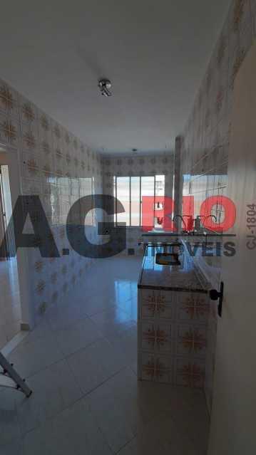 73d60937-1ec1-41db-b7c0-0204c9 - Apartamento 2 quartos para alugar Rio de Janeiro,RJ - R$ 900 - TQAP20527 - 7