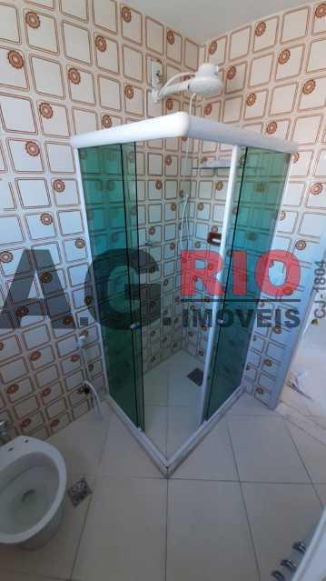 445ab4a0-0fb7-4b36-b75c-4b0118 - Apartamento 2 quartos para alugar Rio de Janeiro,RJ - R$ 900 - TQAP20527 - 8