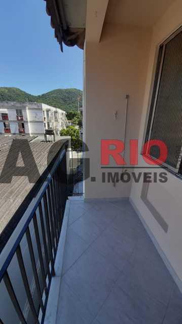 e905df94-fd76-42bc-861e-eaf27d - Apartamento 2 quartos para alugar Rio de Janeiro,RJ - R$ 900 - TQAP20527 - 17