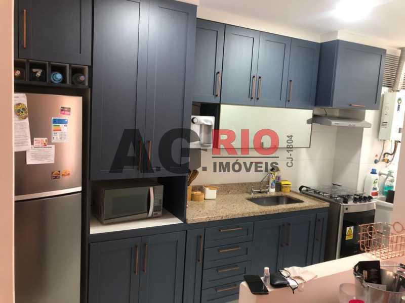 IMG-20210114-WA0074 - Apartamento 2 quartos à venda Rio de Janeiro,RJ - R$ 580.000 - TQAP20529 - 15