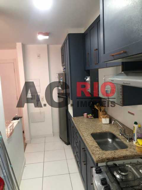 IMG-20210114-WA0075 - Apartamento 2 quartos à venda Rio de Janeiro,RJ - R$ 580.000 - TQAP20529 - 14