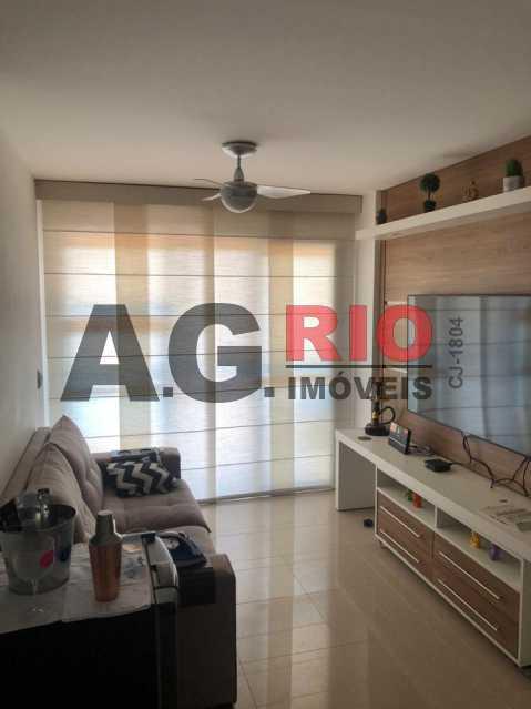 IMG-20210114-WA0078 - Apartamento 2 quartos à venda Rio de Janeiro,RJ - R$ 580.000 - TQAP20529 - 4