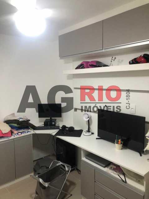IMG-20210114-WA0079 - Apartamento 2 quartos à venda Rio de Janeiro,RJ - R$ 580.000 - TQAP20529 - 12