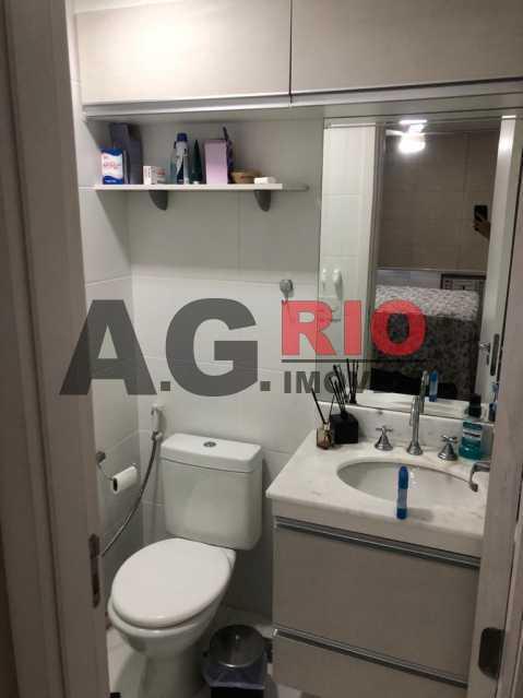 IMG-20210114-WA0082 - Apartamento 2 quartos à venda Rio de Janeiro,RJ - R$ 580.000 - TQAP20529 - 17