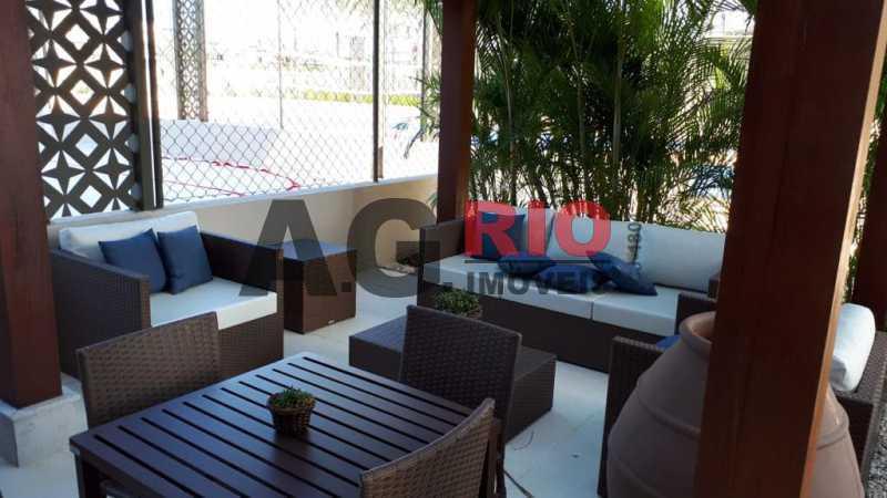 IMG-20210125-WA0036 - Apartamento 2 quartos à venda Rio de Janeiro,RJ - R$ 580.000 - TQAP20529 - 21