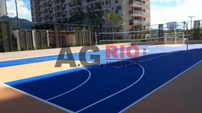 IMG-20210125-WA0039 - Apartamento 2 quartos à venda Rio de Janeiro,RJ - R$ 580.000 - TQAP20529 - 24