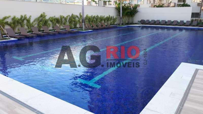 IMG-20210125-WA0042 - Apartamento 2 quartos à venda Rio de Janeiro,RJ - R$ 580.000 - TQAP20529 - 27