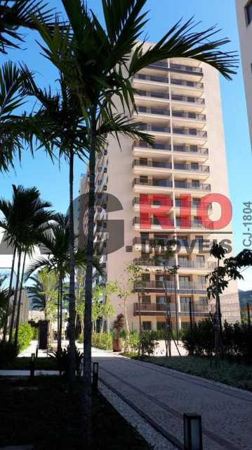 IMG-20210125-WA0043 - Apartamento 2 quartos à venda Rio de Janeiro,RJ - R$ 580.000 - TQAP20529 - 1