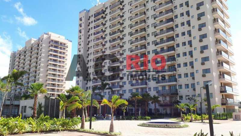 IMG-20210125-WA0044 - Apartamento 2 quartos à venda Rio de Janeiro,RJ - R$ 580.000 - TQAP20529 - 3