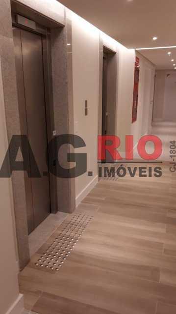 IMG-20210125-WA0045 - Apartamento 2 quartos à venda Rio de Janeiro,RJ - R$ 580.000 - TQAP20529 - 28
