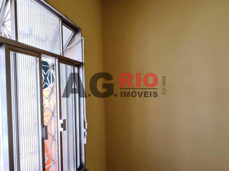 20210109_105533 - Casa de Vila 2 quartos à venda Rio de Janeiro,RJ - R$ 140.000 - VVCV20081 - 6