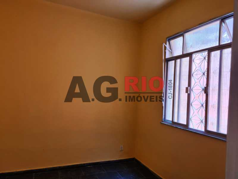 20210109_105546 - Casa de Vila 2 quartos à venda Rio de Janeiro,RJ - R$ 140.000 - VVCV20081 - 7