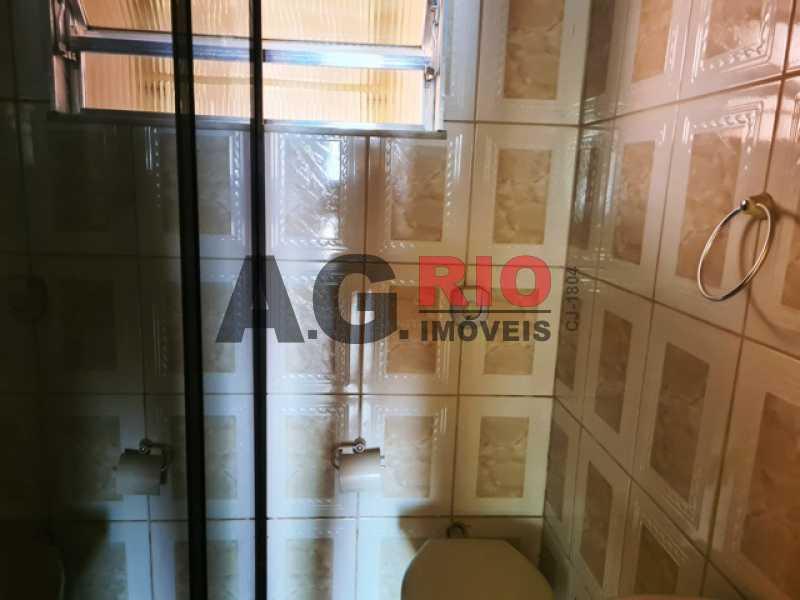 20210109_105557 - Casa de Vila 2 quartos à venda Rio de Janeiro,RJ - R$ 140.000 - VVCV20081 - 9