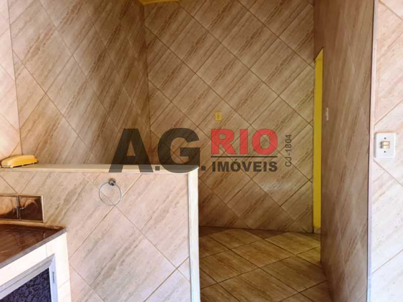 20210109_105629 - Casa de Vila 2 quartos à venda Rio de Janeiro,RJ - R$ 140.000 - VVCV20081 - 11