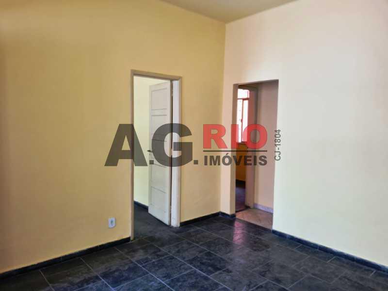 20210109_105646 - Casa de Vila 2 quartos à venda Rio de Janeiro,RJ - R$ 140.000 - VVCV20081 - 13